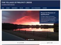 Village of Walnut Creek