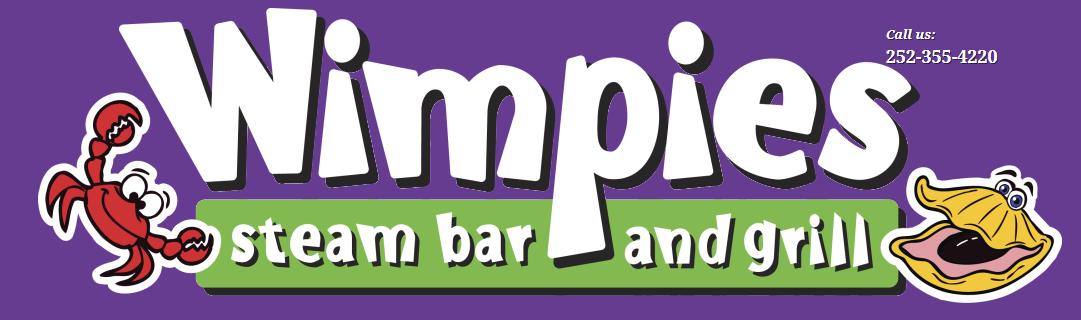 Wimpies Steam Bar